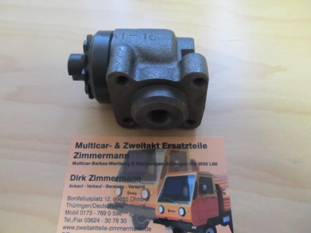 2 Radbremszylinder Multicar M24 vorne rechts hinten rechts