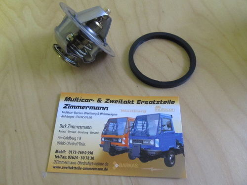 Thermostat IVECO 2,8 M26.4