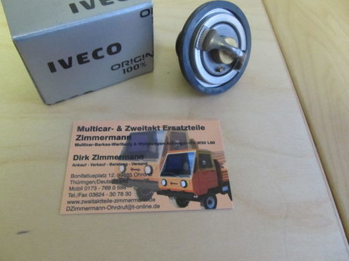 Thermostat M26.2 IVECO